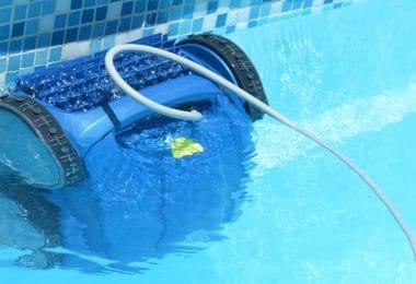 Aspirateur piscine - image (2)