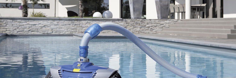 Comment brancher un aspirateur de piscine
