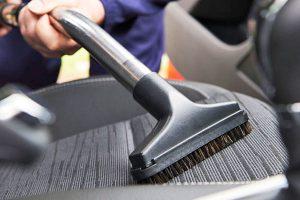 Comment utiliser un Aspirateur pour voiture