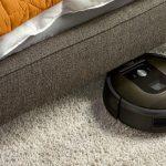 Aspirateur Roomba - image