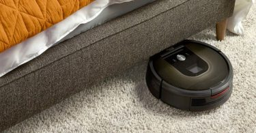 Aspirateur Roomba - image